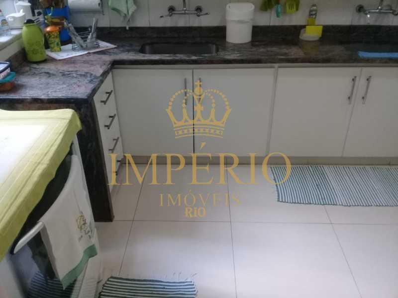 de23db25-c1b4-44b2-959b-9d7581 - Apartamento À Venda - Flamengo - Rio de Janeiro - RJ - IMAP40039 - 25