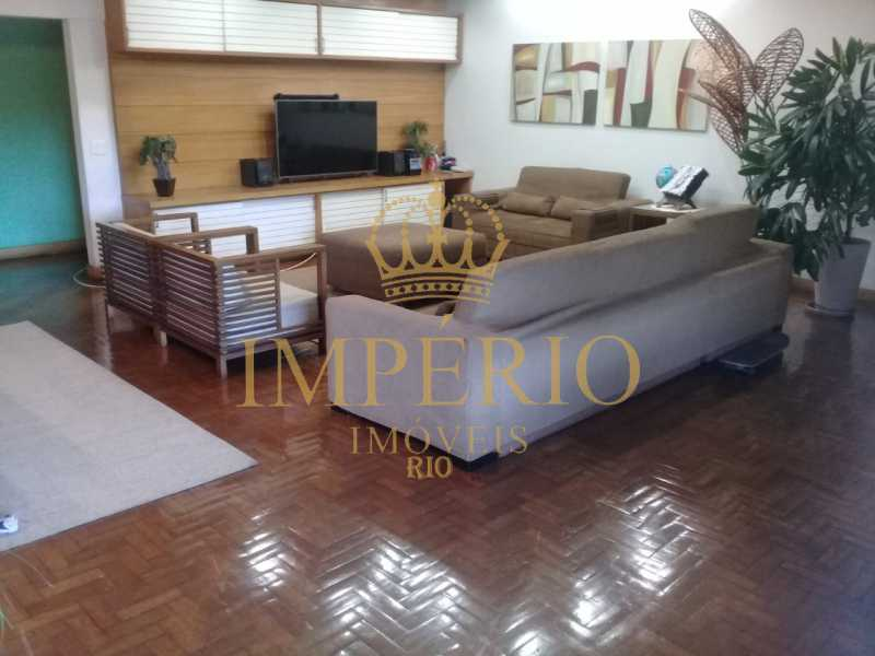 ee591dcd-3c88-451a-9f44-449146 - Apartamento À Venda - Flamengo - Rio de Janeiro - RJ - IMAP40039 - 4