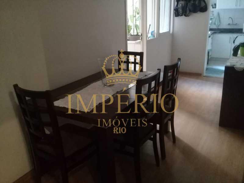 f365d438-33ad-435b-89ab-f8a7b0 - Apartamento À Venda - Flamengo - Rio de Janeiro - RJ - IMAP40039 - 9