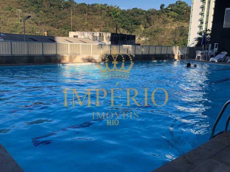IMG-20180904-WA0003 - Apartamento À Venda - Botafogo - Rio de Janeiro - RJ - IMAP30225 - 22