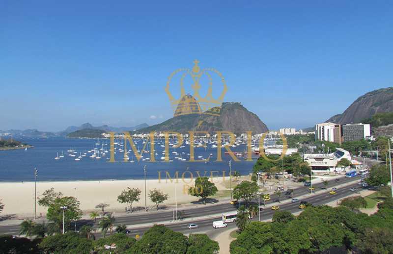 praia - Apartamento À Venda - Botafogo - Rio de Janeiro - RJ - IMAP30225 - 26