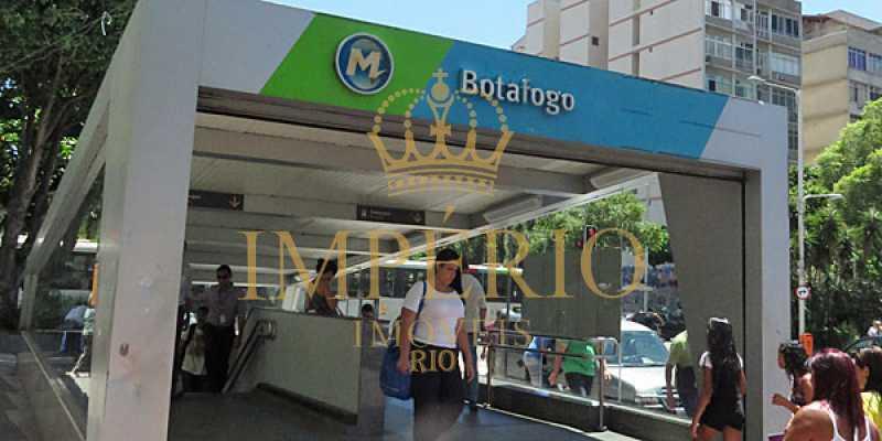 rio-metro - Apartamento À Venda - Botafogo - Rio de Janeiro - RJ - IMAP30225 - 28