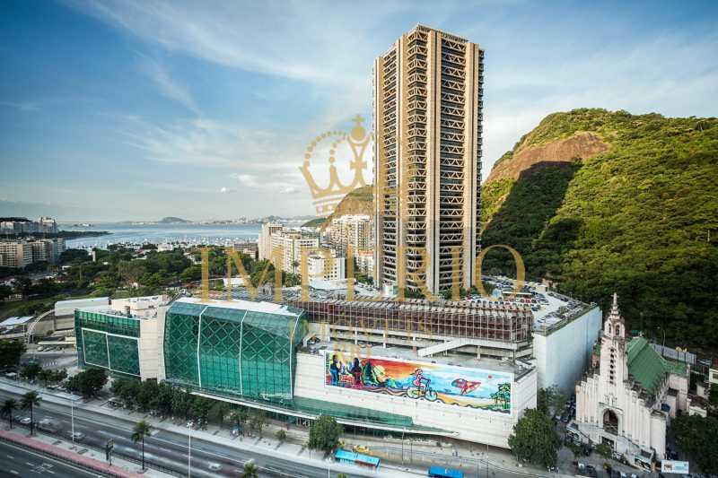 shopping rio sul - Apartamento À Venda - Botafogo - Rio de Janeiro - RJ - IMAP30225 - 25