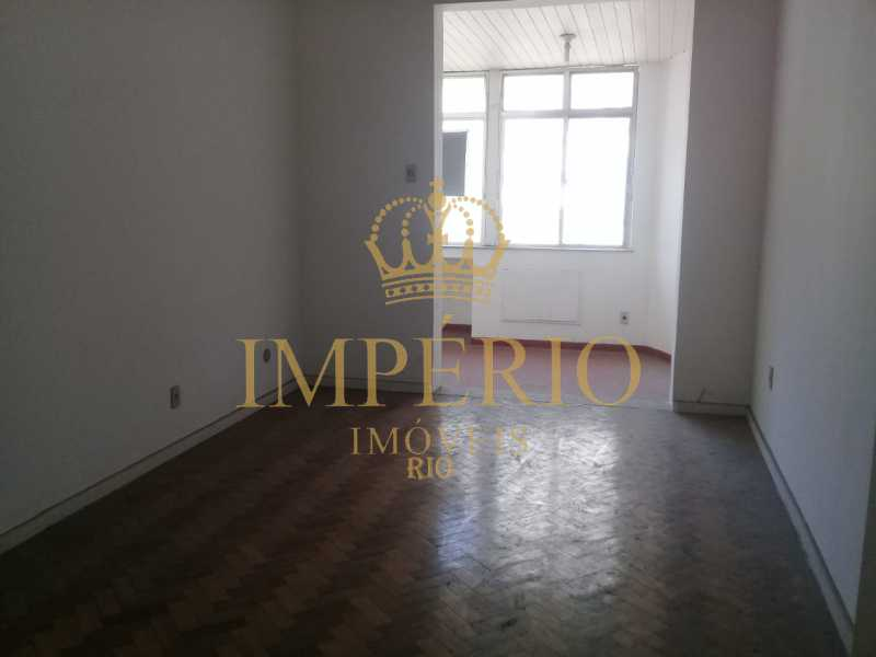af768fbb-03a7-40a8-bce5-fcc615 - Apartamento À Venda - Laranjeiras - Rio de Janeiro - RJ - IMAP20240 - 1