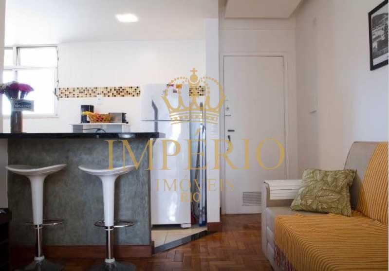 5ed97b66-af1f-4e99-87f2-4d40ef - Apartamento À Venda - Centro - Rio de Janeiro - RJ - CTAP20025 - 1