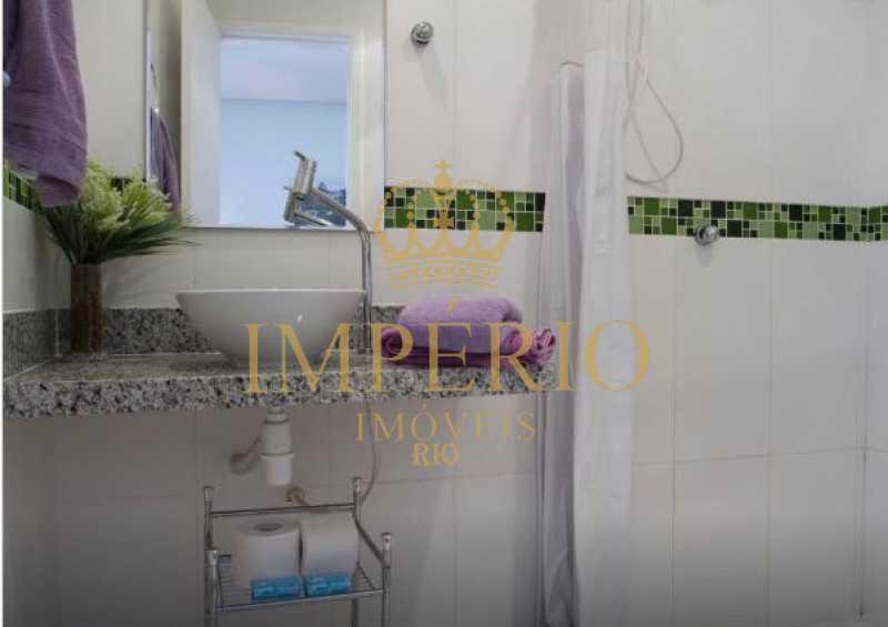 96479a65-4cd9-41c4-97fb-d8905a - Apartamento À Venda - Centro - Rio de Janeiro - RJ - CTAP20025 - 11