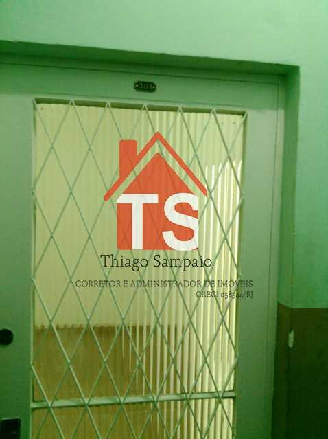 IMG-20150730-WA0002 - Apartamento à venda Rua Teixeira de Azevedo,Abolição, Rio de Janeiro - R$ 125.000 - TSAP10004 - 3