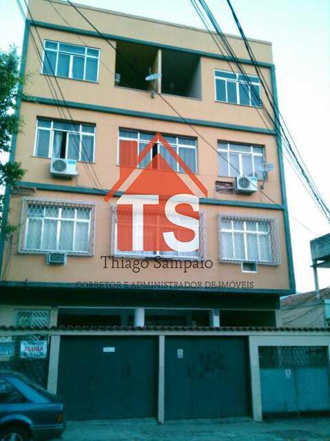 IMG-20150805-WA0004 - Apartamento à venda Rua Teixeira de Azevedo,Abolição, Rio de Janeiro - R$ 125.000 - TSAP10004 - 10