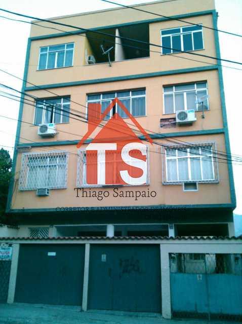 IMG-20150805-WA0005 - Apartamento à venda Rua Teixeira de Azevedo,Abolição, Rio de Janeiro - R$ 125.000 - TSAP10004 - 11
