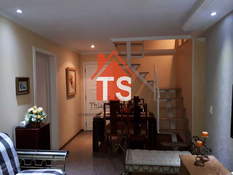 PHOTO-2018-09-17-10-26-13_2 - Cobertura 2 quartos à venda Cachambi, Rio de Janeiro - R$ 530.000 - TSCO20002 - 1