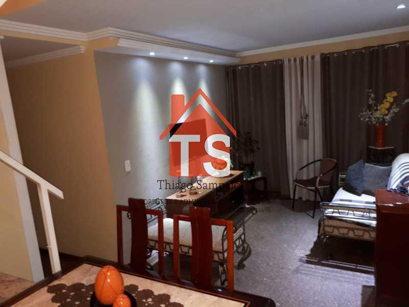 PHOTO-2018-09-17-10-26-14_1 - Cobertura 2 quartos à venda Cachambi, Rio de Janeiro - R$ 530.000 - TSCO20002 - 9
