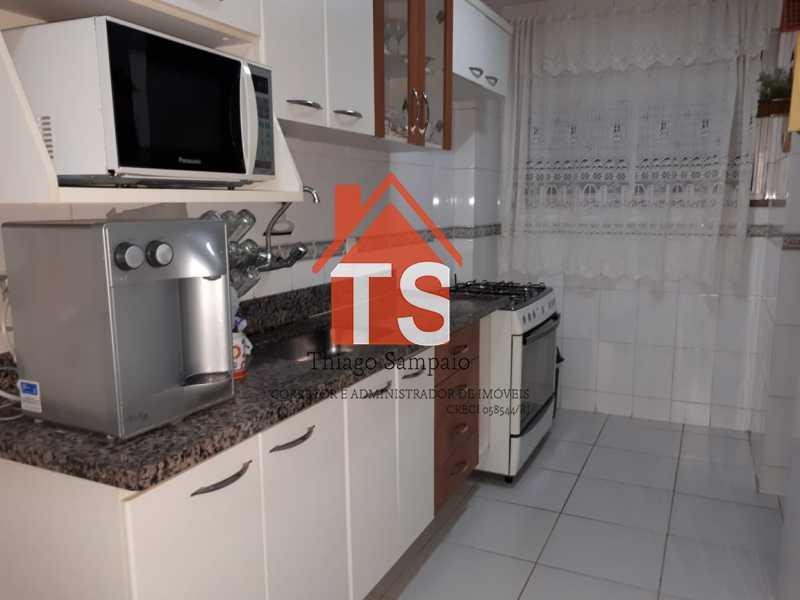 PHOTO-2018-09-17-10-26-16 - Cobertura 2 quartos à venda Cachambi, Rio de Janeiro - R$ 530.000 - TSCO20002 - 12