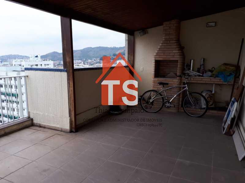 PHOTO-2018-09-17-10-26-08 - Cobertura 2 quartos à venda Cachambi, Rio de Janeiro - R$ 530.000 - TSCO20002 - 14