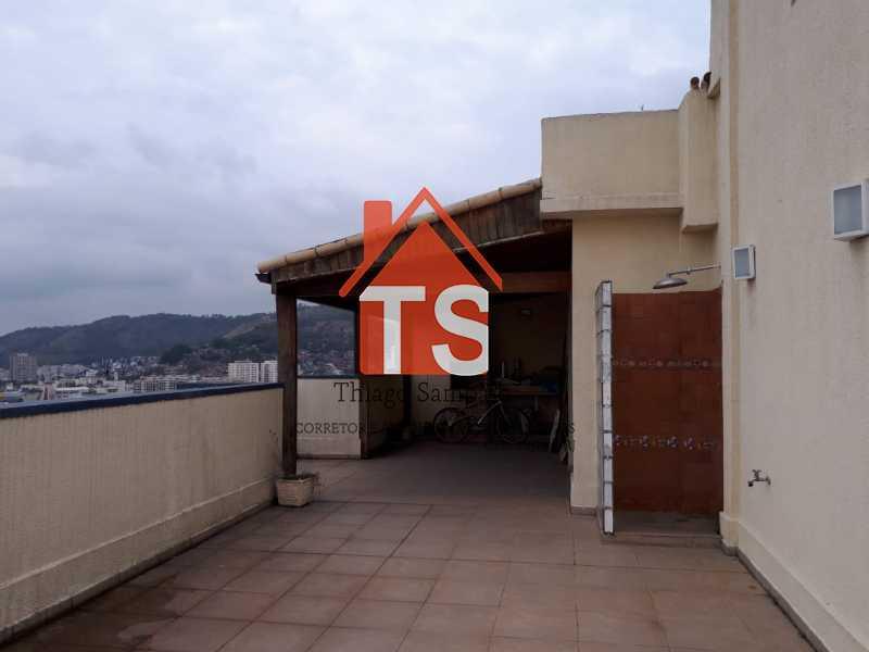 PHOTO-2018-09-17-10-26-09_1 - Cobertura 2 quartos à venda Cachambi, Rio de Janeiro - R$ 530.000 - TSCO20002 - 16