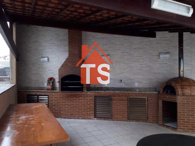 PHOTO-2018-09-17-10-24-17 - Cobertura 2 quartos à venda Cachambi, Rio de Janeiro - R$ 530.000 - TSCO20002 - 17