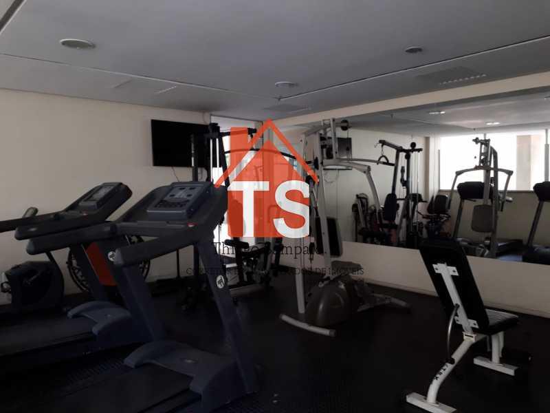 PHOTO-2018-09-17-10-24-19_2 - Cobertura 2 quartos à venda Cachambi, Rio de Janeiro - R$ 530.000 - TSCO20002 - 20