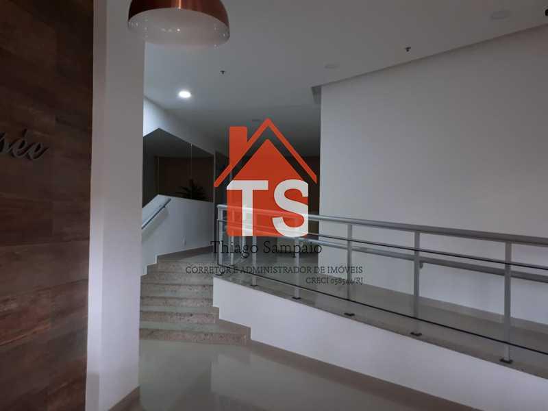 PHOTO-2018-09-17-10-24-21_1 - Cobertura 2 quartos à venda Cachambi, Rio de Janeiro - R$ 530.000 - TSCO20002 - 21