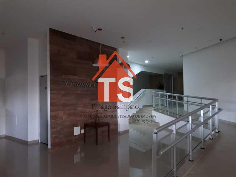 PHOTO-2018-09-17-10-24-23 - Cobertura 2 quartos à venda Cachambi, Rio de Janeiro - R$ 530.000 - TSCO20002 - 22