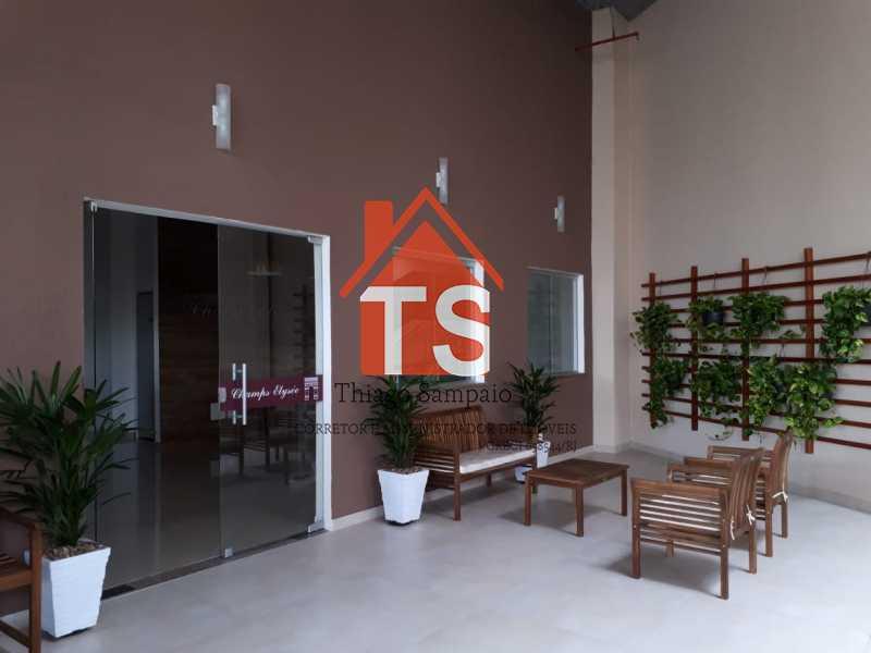 PHOTO-2018-09-17-10-24-23_1 - Cobertura 2 quartos à venda Cachambi, Rio de Janeiro - R$ 530.000 - TSCO20002 - 23