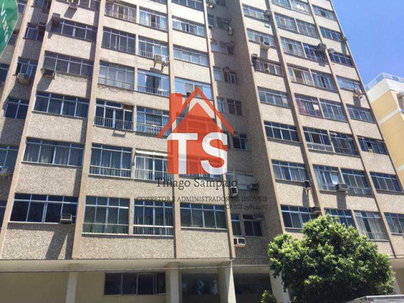 IMG_3502 - Apartamento À Venda - Maracanã - Rio de Janeiro - RJ - TSAP30032 - 22