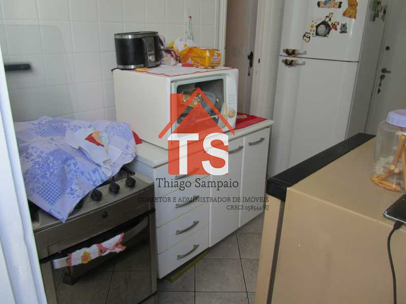 IMG_5032 - Apartamento À Venda - Maracanã - Rio de Janeiro - RJ - TSAP30032 - 11