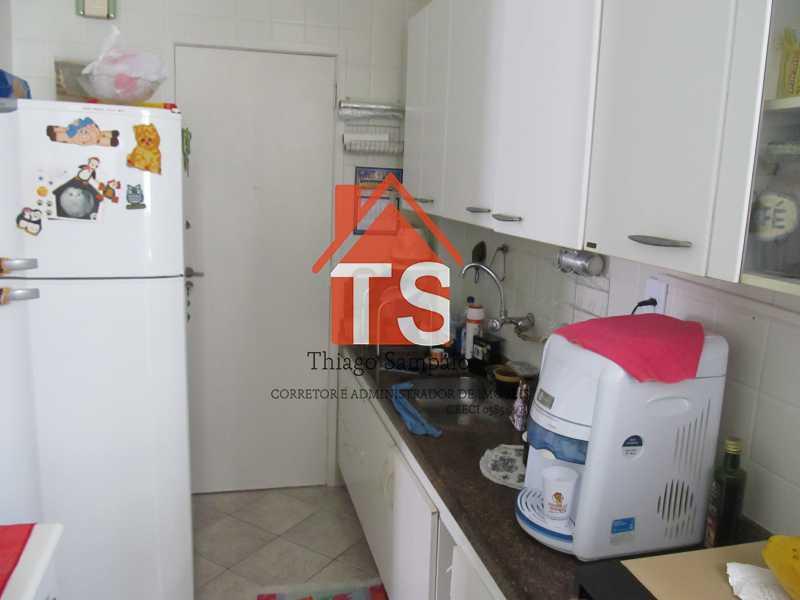 IMG_5034 - Apartamento À Venda - Maracanã - Rio de Janeiro - RJ - TSAP30032 - 12
