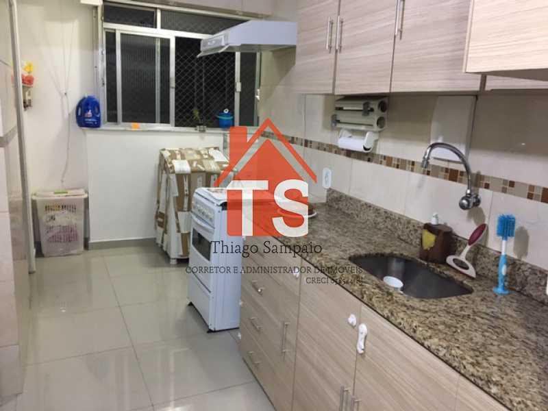 IMG_4148 - Apartamento À Venda - Quintino Bocaiúva - Rio de Janeiro - RJ - TSAP20067 - 1