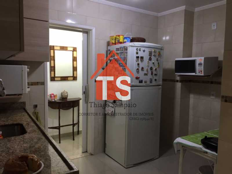 IMG_4158 - Apartamento À Venda - Quintino Bocaiúva - Rio de Janeiro - RJ - TSAP20067 - 4