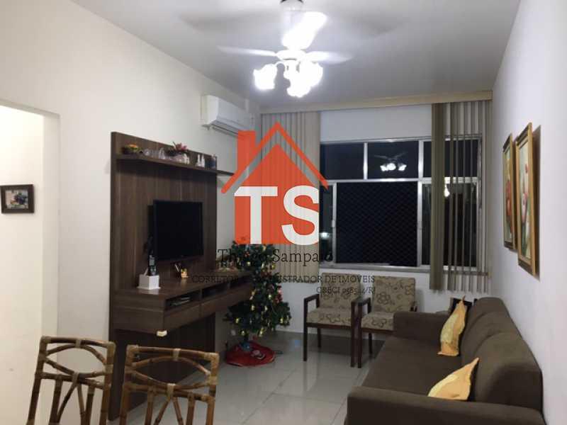 IMG_4159 - Apartamento À Venda - Quintino Bocaiúva - Rio de Janeiro - RJ - TSAP20067 - 5