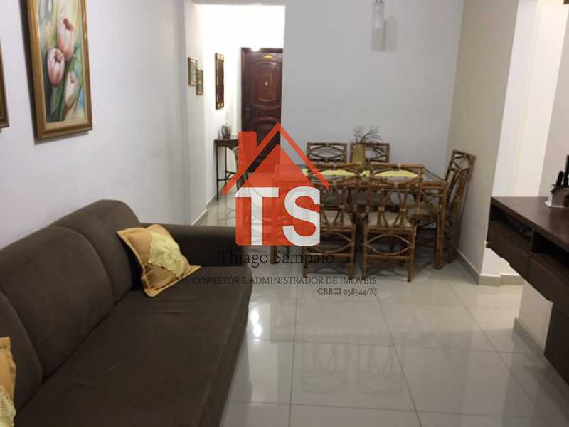 IMG_4162 - Apartamento À Venda - Quintino Bocaiúva - Rio de Janeiro - RJ - TSAP20067 - 7