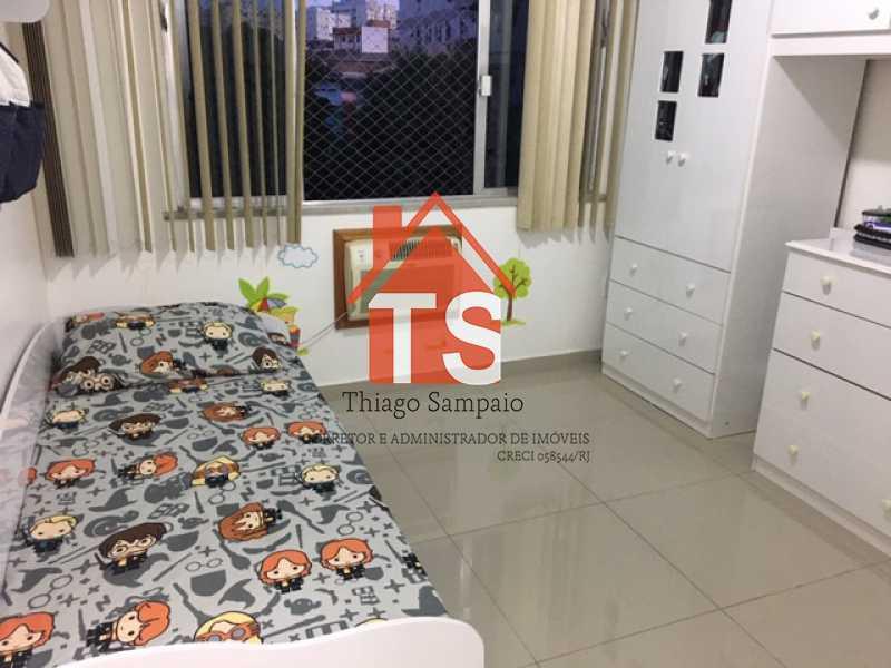 IMG_4137 - Apartamento À Venda - Quintino Bocaiúva - Rio de Janeiro - RJ - TSAP20067 - 9