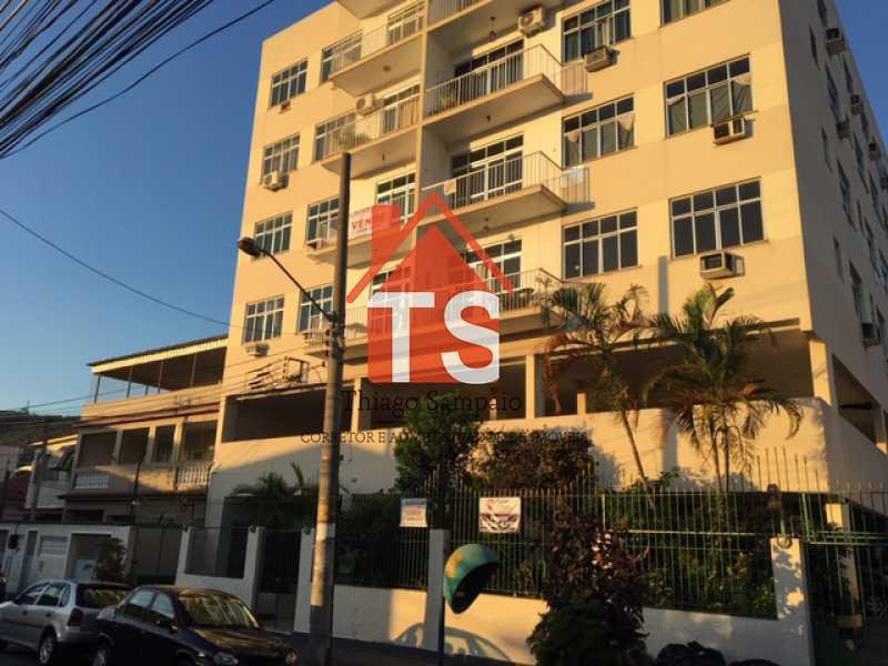 IMG_4120 - Apartamento À Venda - Quintino Bocaiúva - Rio de Janeiro - RJ - TSAP20067 - 14