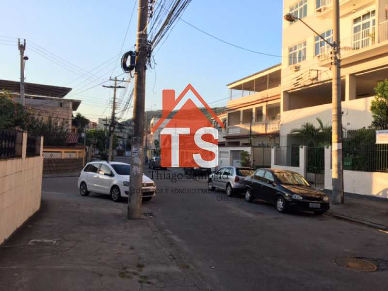 IMG_4122 - Apartamento À Venda - Quintino Bocaiúva - Rio de Janeiro - RJ - TSAP20067 - 15