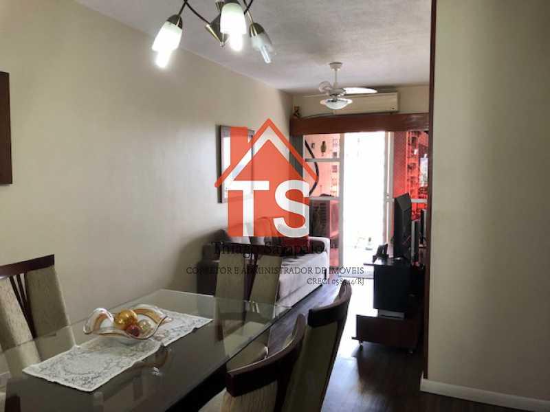 IMG_0527 - Apartamento À Venda - Riachuelo - Rio de Janeiro - RJ - TSAP30035 - 4