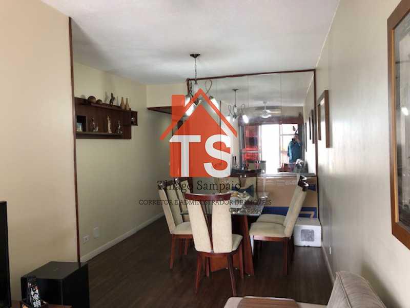 IMG_0530 - Apartamento À Venda - Riachuelo - Rio de Janeiro - RJ - TSAP30035 - 5