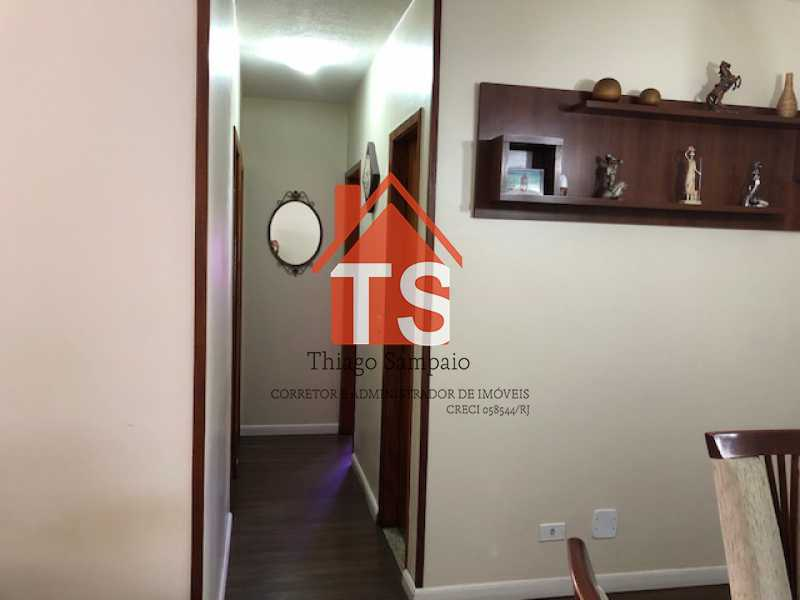 IMG_0536 - Apartamento À Venda - Riachuelo - Rio de Janeiro - RJ - TSAP30035 - 7