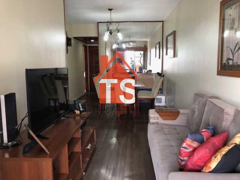 IMG_0529 - Apartamento À Venda - Riachuelo - Rio de Janeiro - RJ - TSAP30035 - 1