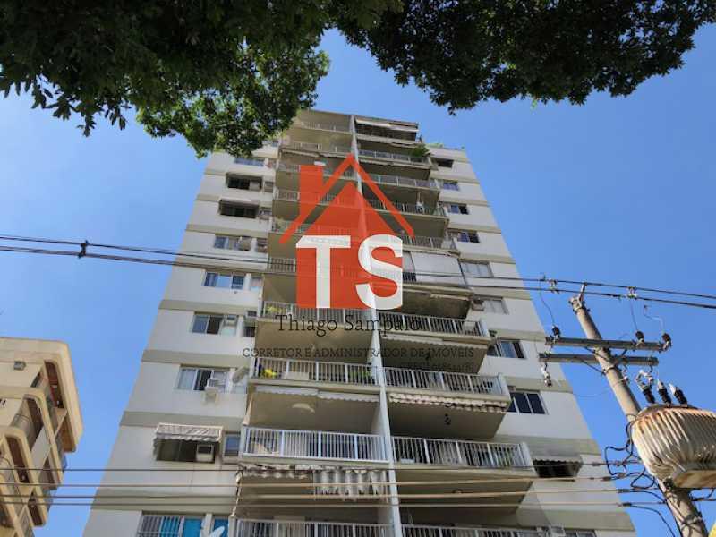 IMG_0538 - Apartamento À Venda - Riachuelo - Rio de Janeiro - RJ - TSAP30035 - 9