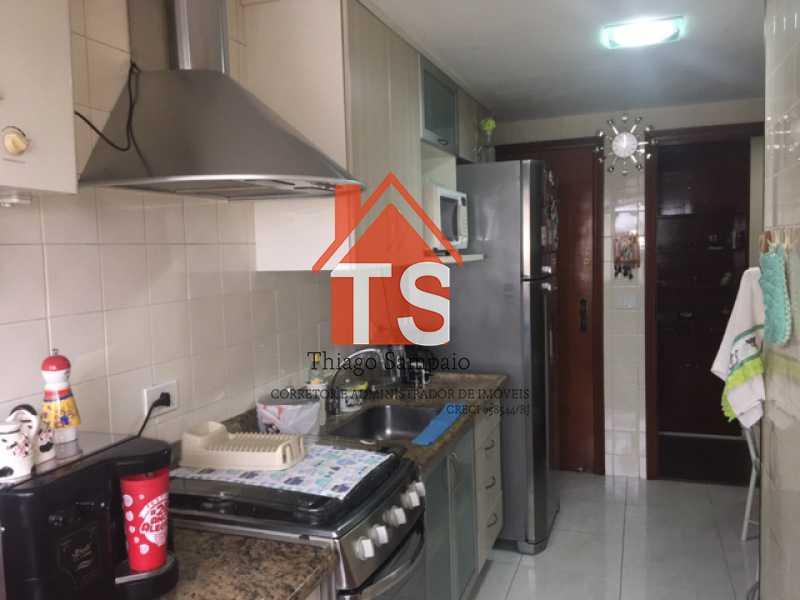 IMG_4726 - Apartamento À Venda - Riachuelo - Rio de Janeiro - RJ - TSAP30035 - 12