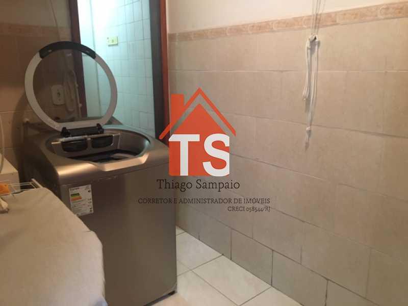 IMG_4663 - Apartamento À Venda - Riachuelo - Rio de Janeiro - RJ - TSAP30035 - 13
