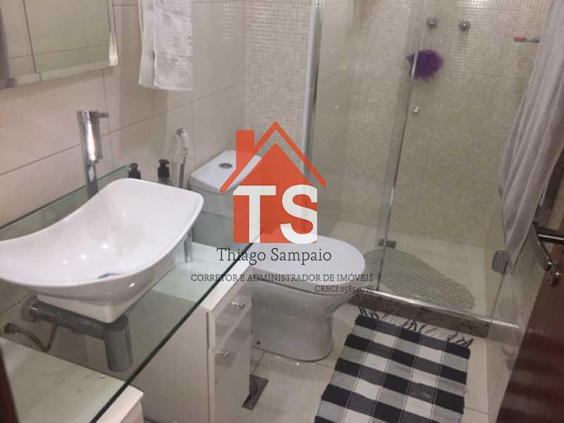 IMG_4685 - Apartamento À Venda - Riachuelo - Rio de Janeiro - RJ - TSAP30035 - 14