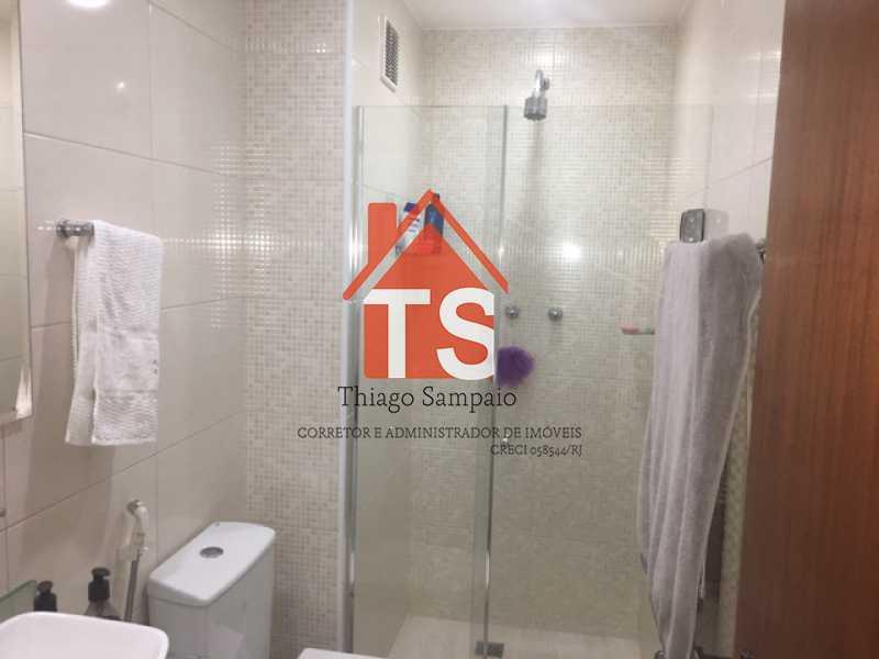 IMG_4686 - Apartamento À Venda - Riachuelo - Rio de Janeiro - RJ - TSAP30035 - 15