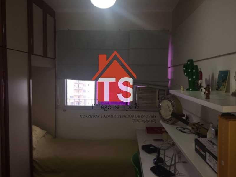 IMG_4697 - Apartamento À Venda - Riachuelo - Rio de Janeiro - RJ - TSAP30035 - 16