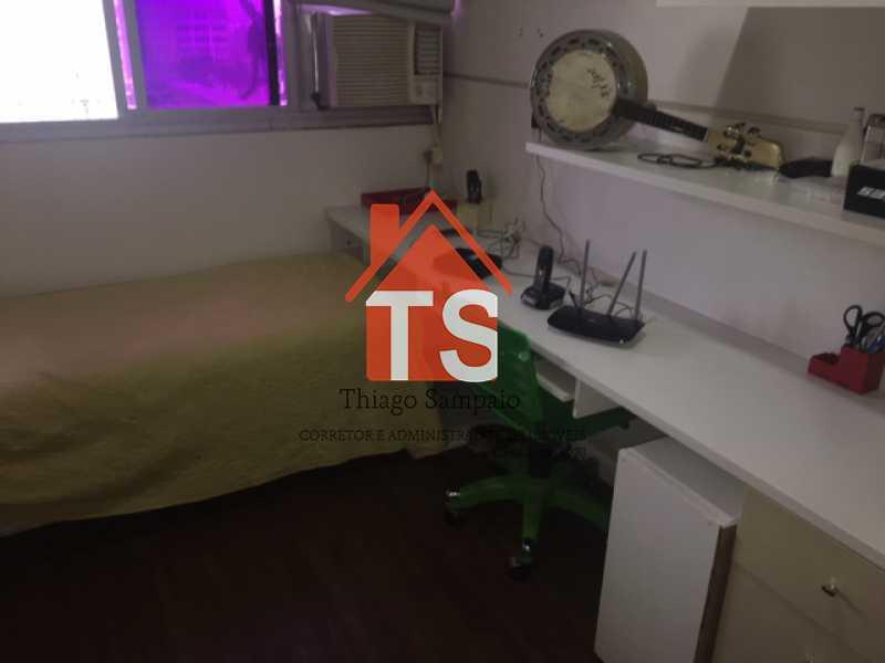 IMG_4698 - Apartamento À Venda - Riachuelo - Rio de Janeiro - RJ - TSAP30035 - 17