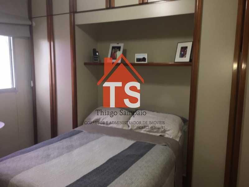 IMG_4700 - Apartamento À Venda - Riachuelo - Rio de Janeiro - RJ - TSAP30035 - 18