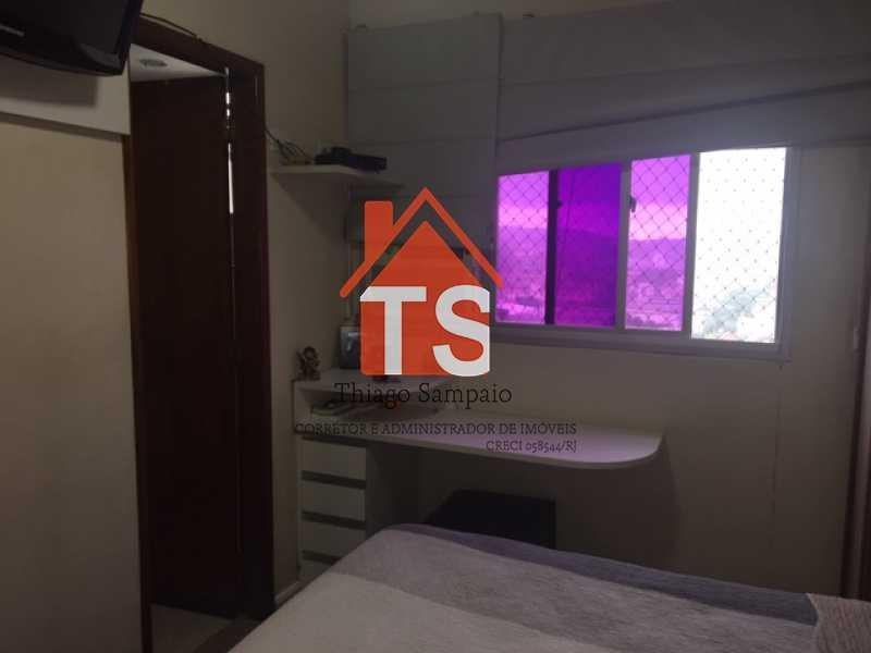 IMG_4702 - Apartamento À Venda - Riachuelo - Rio de Janeiro - RJ - TSAP30035 - 19