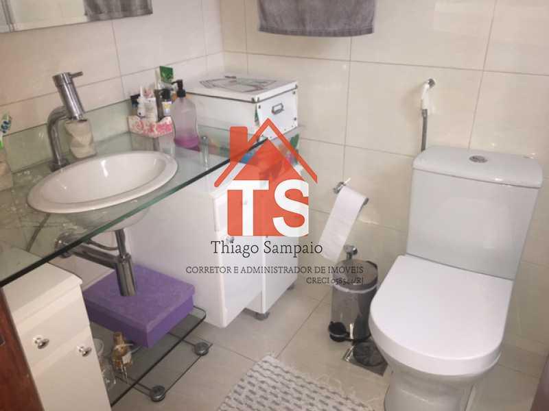 IMG_4703 - Apartamento À Venda - Riachuelo - Rio de Janeiro - RJ - TSAP30035 - 20