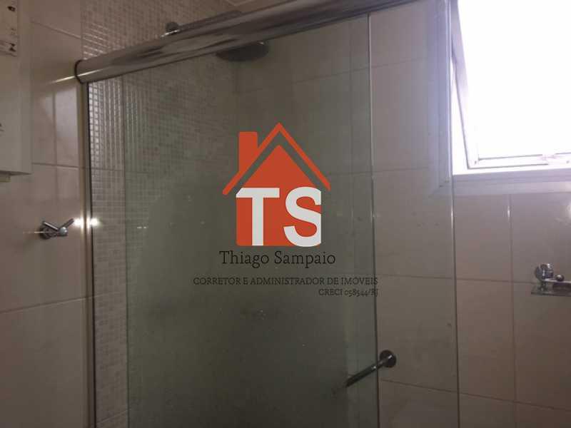 IMG_4704 - Apartamento À Venda - Riachuelo - Rio de Janeiro - RJ - TSAP30035 - 21