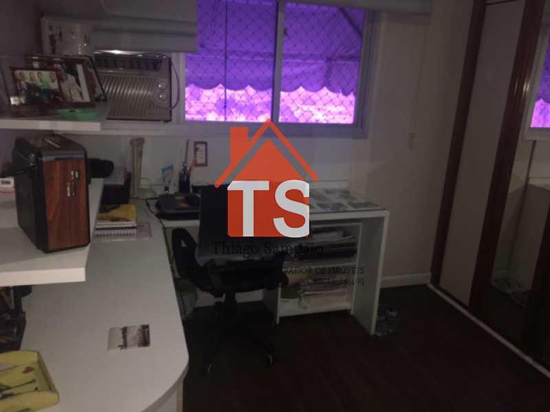 IMG_4706 - Apartamento À Venda - Riachuelo - Rio de Janeiro - RJ - TSAP30035 - 22