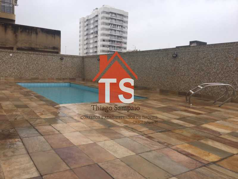 IMG_4730 - Apartamento À Venda - Riachuelo - Rio de Janeiro - RJ - TSAP30035 - 25